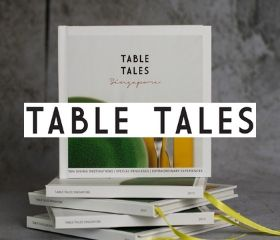 Table Tales Singapore